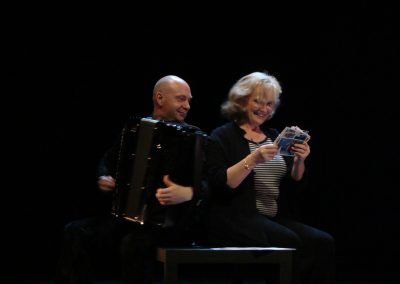 Pascal Contet & Marie-Christine Barrault