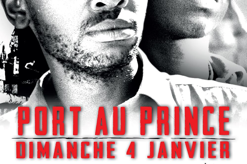 Port-au-Prince – dimanche 4 janvier