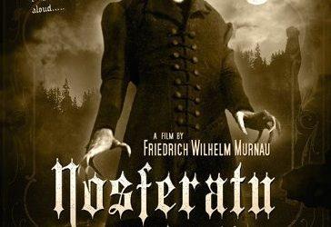 Nosferatu – Friedrich Wilhelm Murnau