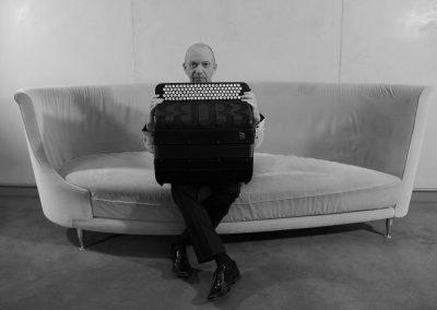 Pascal Contet @ Jean Radel