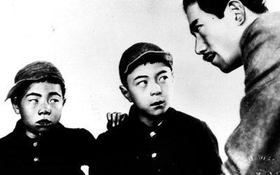 Les Gosses de Tokyo – Ozu