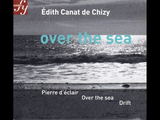 Over The Sea