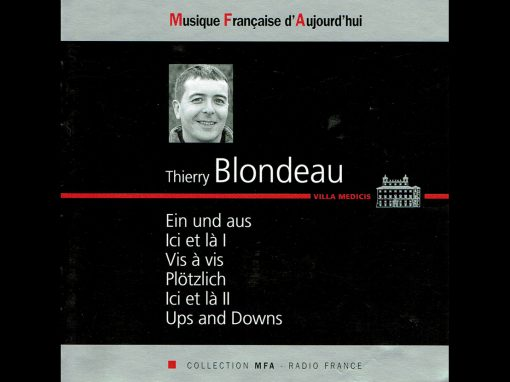Thierry Blondeau