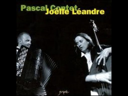 Pascal Contet & Jöelle Léandre